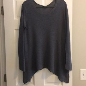 JJill Long Sleeve Sweater